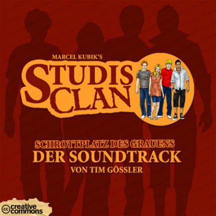 Studis Clan 5 – Soundtrack