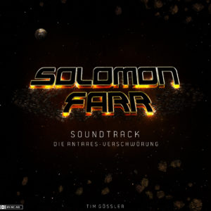 Solomon Farr SoundtrackFIN