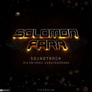 Solomon Farr SoundtrackFIN