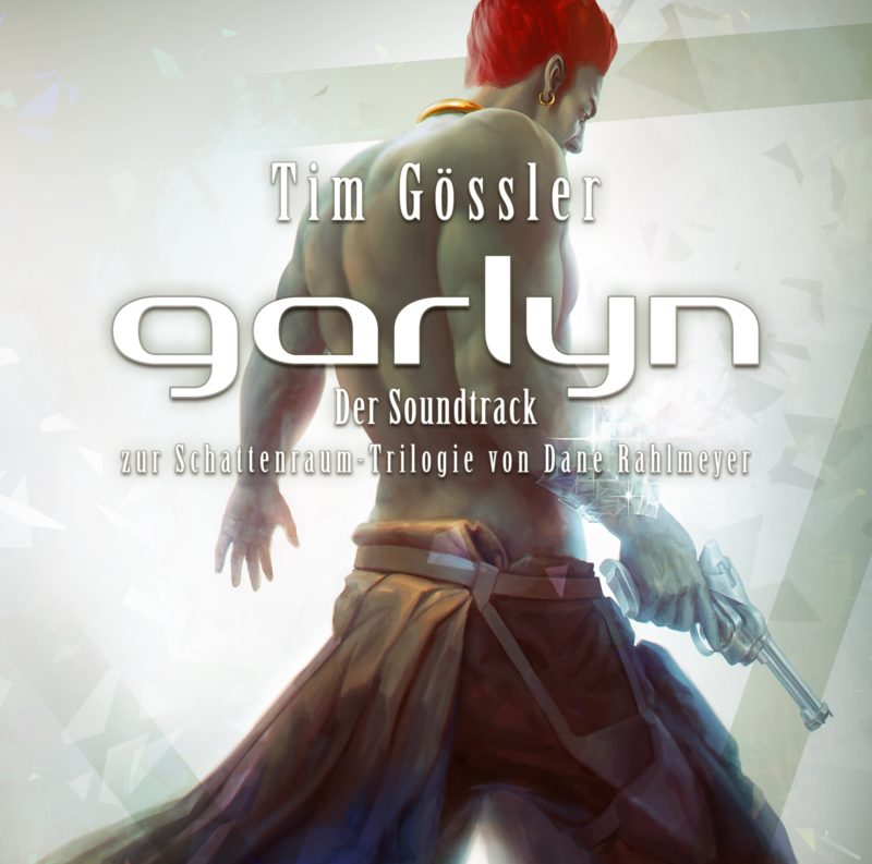 Garlyn-Soundtrack-Frontcover