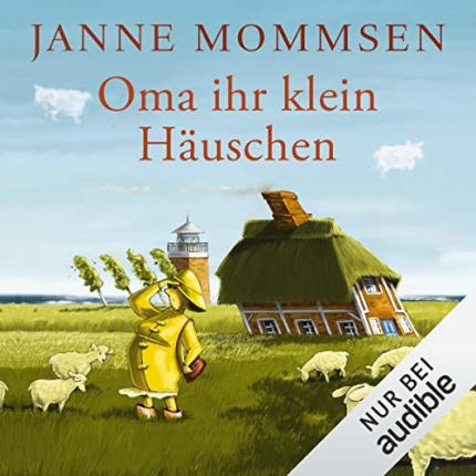 Oma Imke 1 Cover