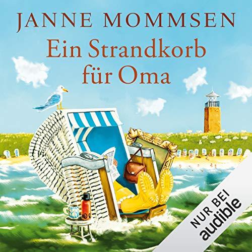 Oma Imke 2 Cover