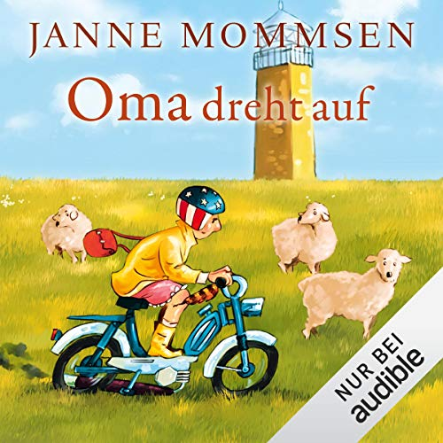 Oma Imke 3 Cover