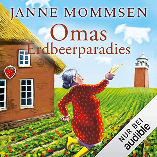 Oma Imke 4 Cover