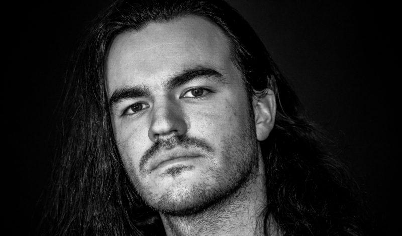 Tim Goessler SW Portrait
