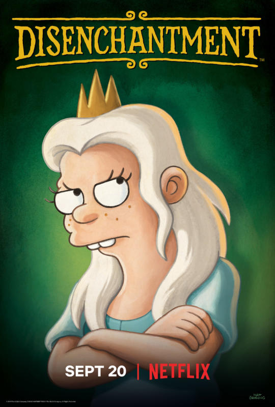 disenchantment-season-2-poster-bean