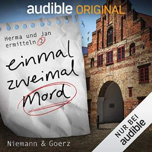 einmal zweimal mord cover