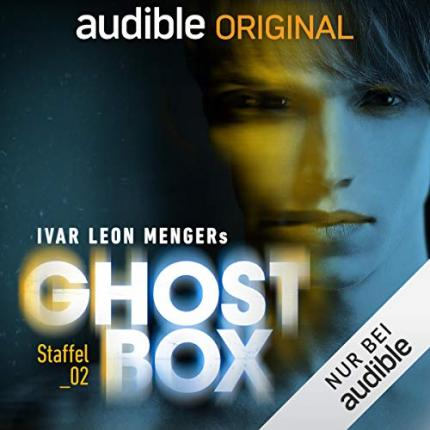 Ghostbox 2