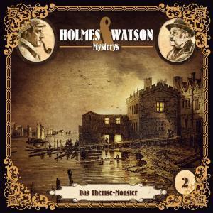 Holmes & Watson Mysterys 2