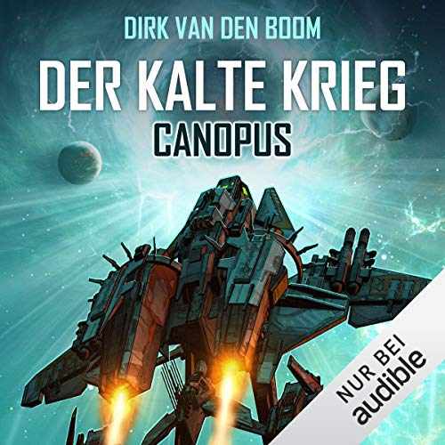 Canopus Cover