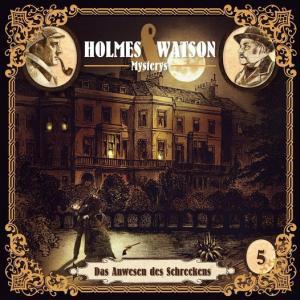 Holmes und Watson Mystery 5