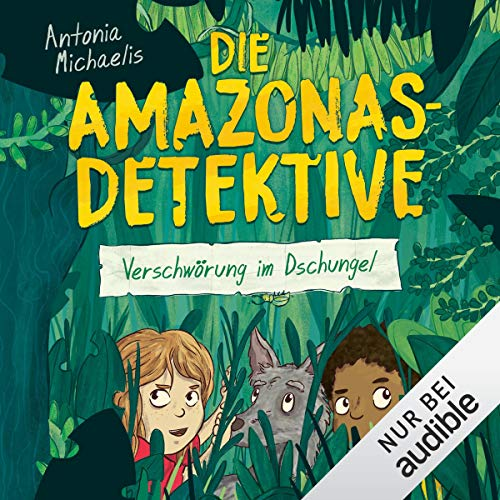 Amazonas Detektive