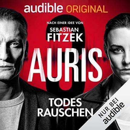 Auris 3 Cover