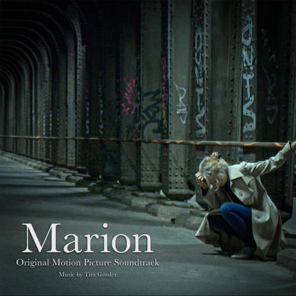 Marion Soundtrack Cover new