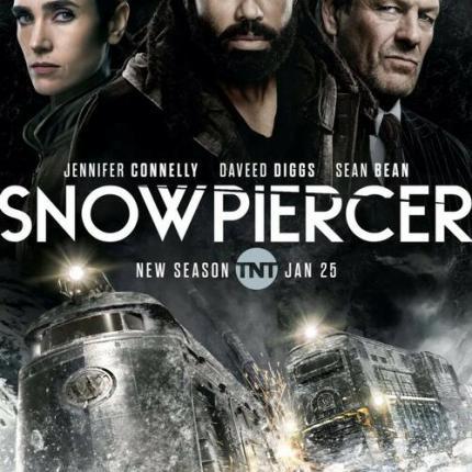 Snowpiercer 2 Poster