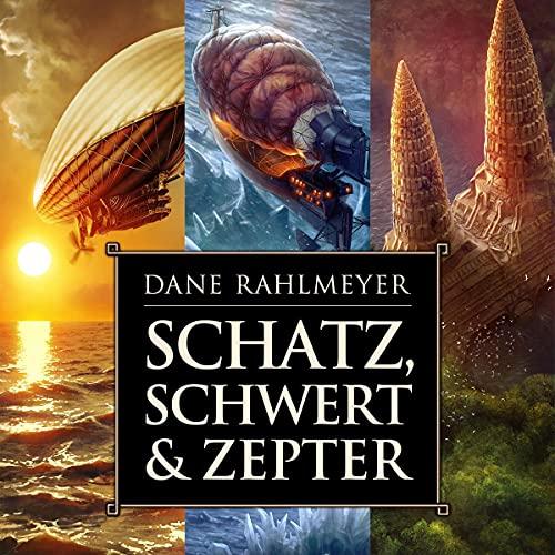 Schatz, Schwert & Zepter