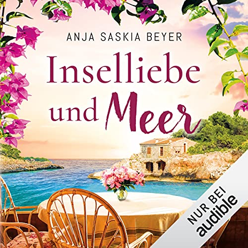 Inselliebe und Meer Cover