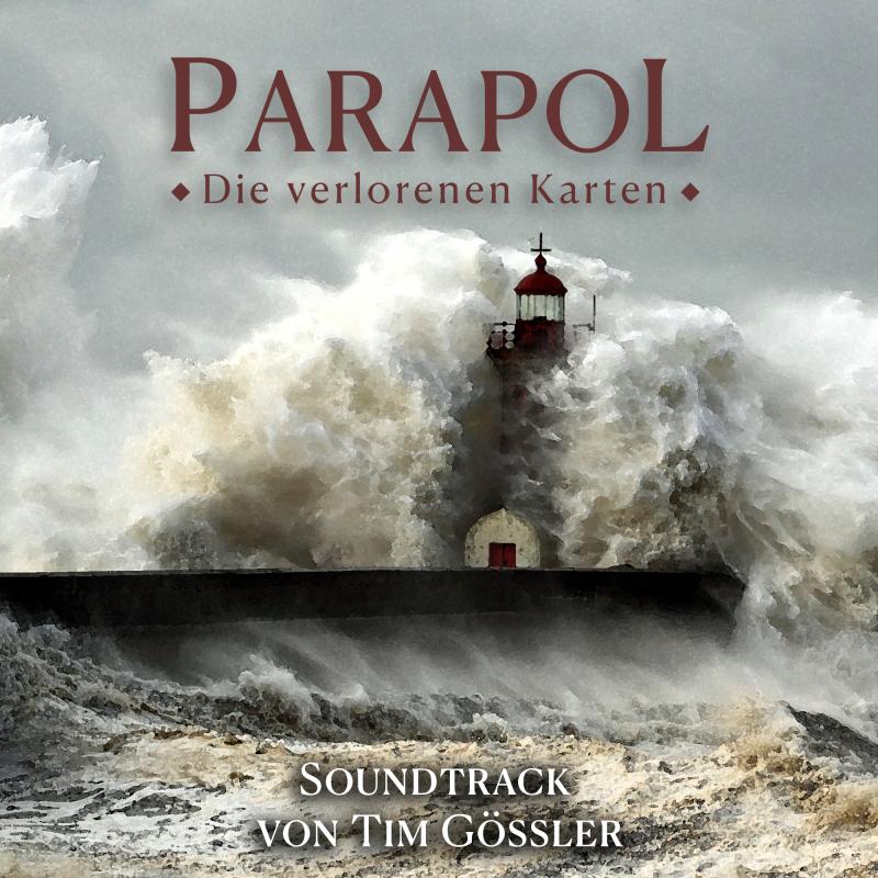 Parapol Soundtrack Cover
